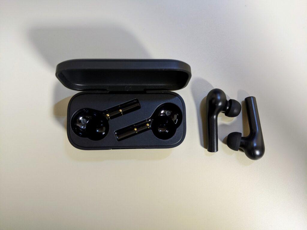 コスパ良のAUKEYの完全ワイヤレスイヤホンEP-T21を購入したのでレビュー!エントリーモデルにおすすめ