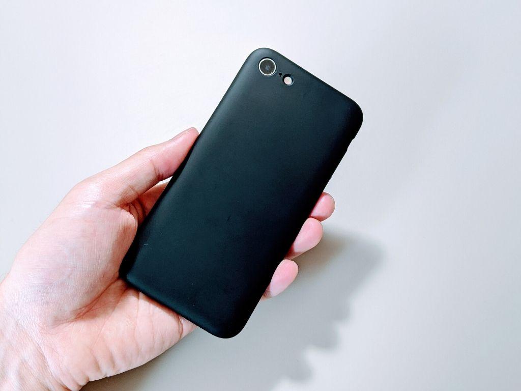 MYNUSのiPhoneケースの紹介