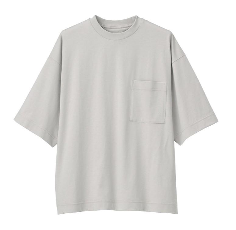 【無印良品】刺繍サービスで自分だけのTシャツに。手順と出来上がりをご紹介【刺繍工房】