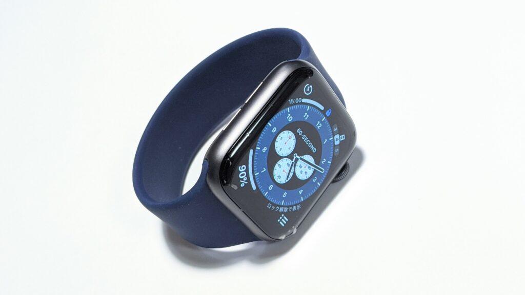 Amazonで見つけたApple Watch用の格安ソロループの紹介