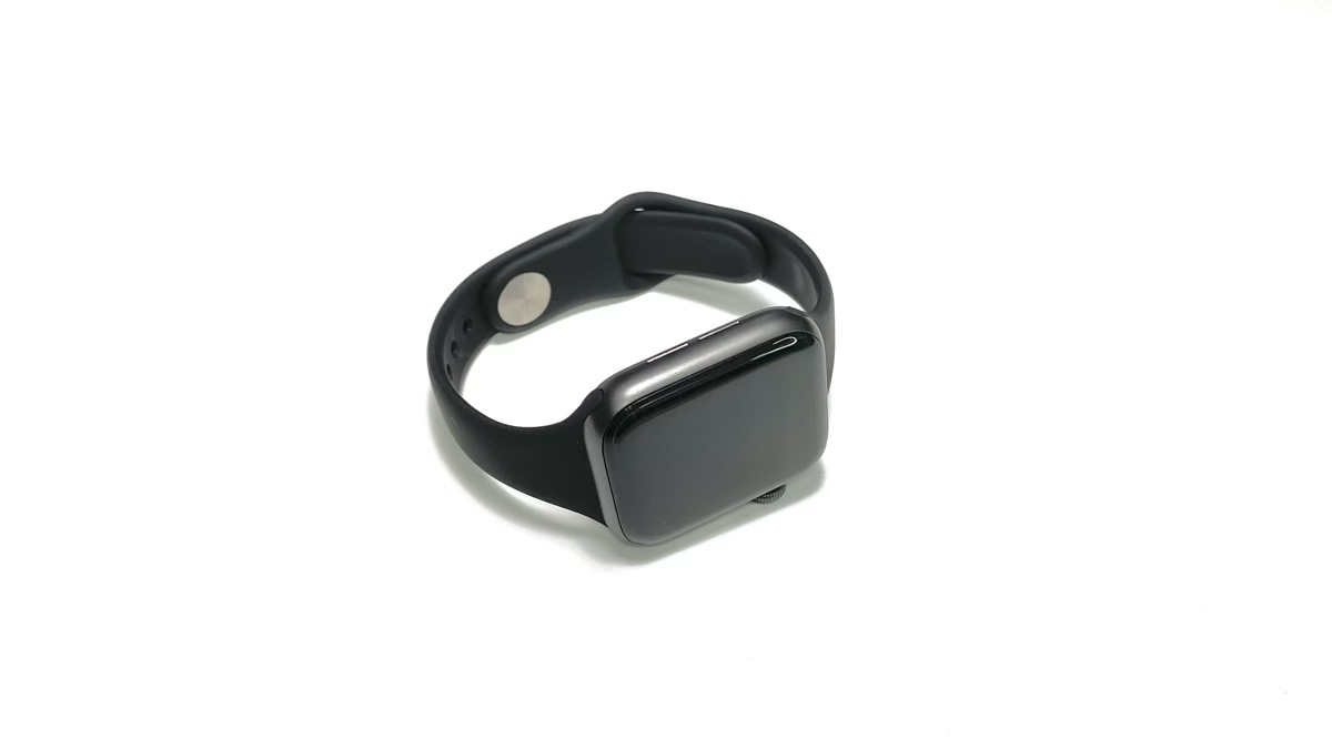 【Apple Watch】細身でスタイリッシュなFRESHCLOUDのスポーツバンドをレビュー